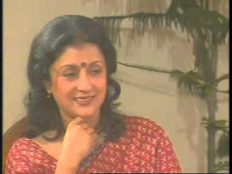 Debjani Special - Aparna Sen