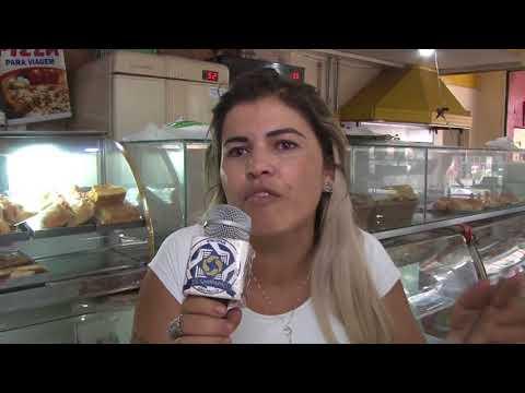 PERGUNTE AO PRESIDENTE - PADARIA FLOR DA BARONESA