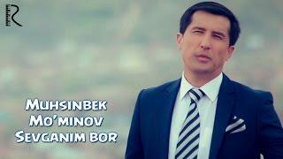 Превью из музыкального клипа Мухсинбек Муминов - Севганим бор