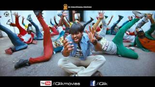 Pilla-Nuvvu-Leni-Jeevitham-Movie---Title-Song-Trailer---Sai-Dharam-Tej--Regina