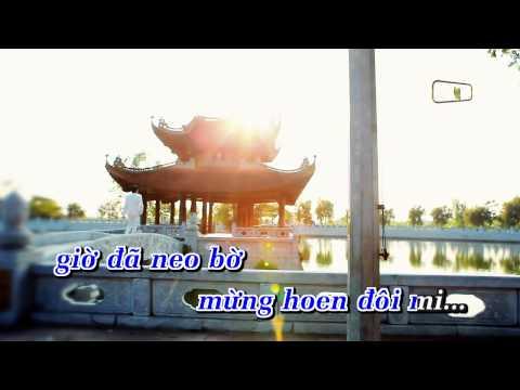 CANH BUOM CHUYEN BEN - Ho Quang 8 Karaoke