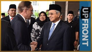 Can Anwar Ibrahim save Malaysia from corruption? | UpFront