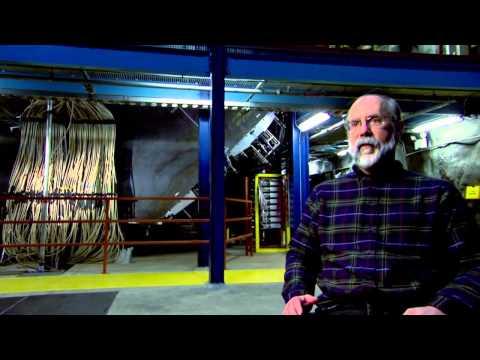 Secretos Del Universo Con Morgan Freeman 1x08 Más allá de la oscuridad