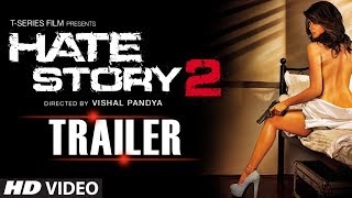 Hate Story 2 - Exclusive Trailer Released