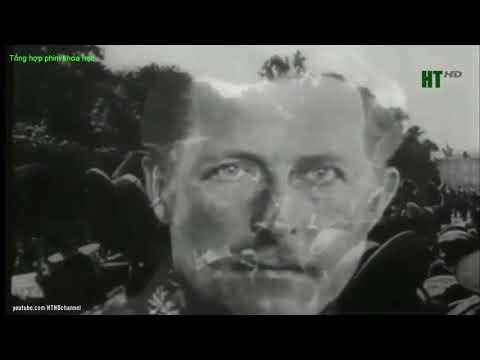 Tài Liệu Chiến Tranh Thế Giới Thứ Nhất - Phần 2