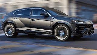 Lamborghini Urus (2018) The Super SUV. YouCar Car Reviews.
