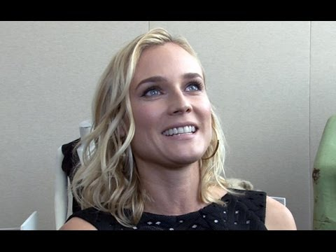 The Bridge Season 2 Red Carpet: Diane Kruger, Demian Bichir, Matthew Lillard, & Ted Levine