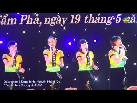 Em chọn lối này - Cty than Dương Huy ( Văn nghệ chào mừng bầu cử  tại TP. Cẩm Phả - QN