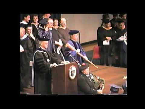 CCC Graduation 5-22-99