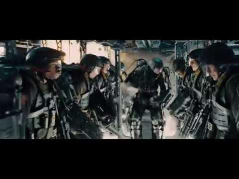Edge of Tomorrow   trailer #3 FR (2014) Tom Cruise