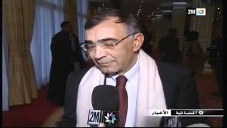 الملك يعين عزيمان رئيسا للمجلس الأعلى للتعليم   شوف الصحافة
