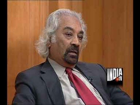 People will soon live for 200 years: Sam Pitroda