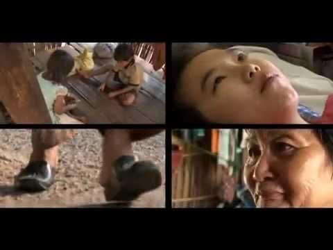 KVS Năm 06 (CT.Số 25) Hoàn cảnh gia đình chị Nguyễn Thị Hừng, Thị xã Hà Tiên, Kiên Giang