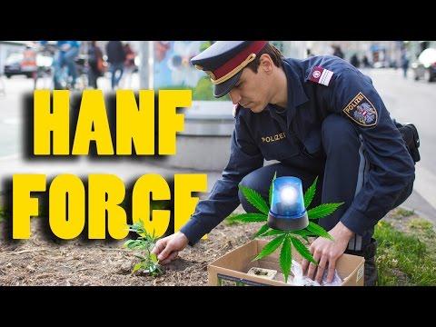 Polizei Prank - Razzia im