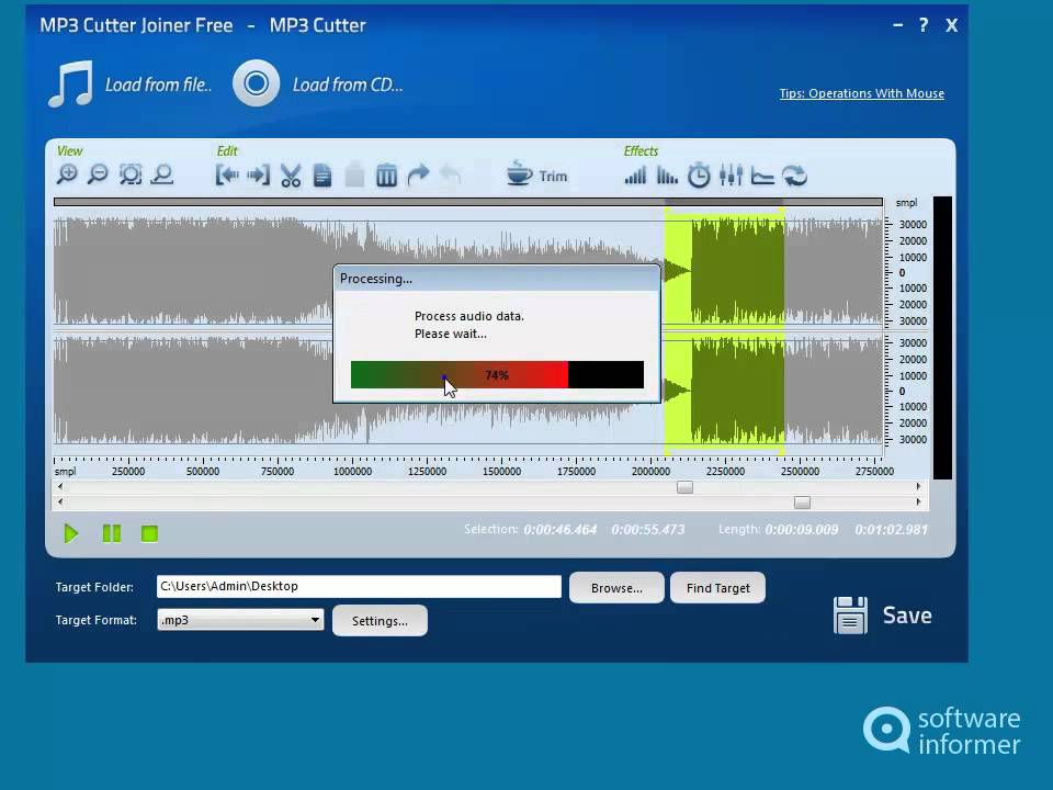 Free MP3 Cutter Joiner Crack with Keygen Free Download
