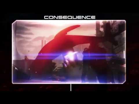 Mass Effect 3  Interactive Storytelling Trailer [HD]1702