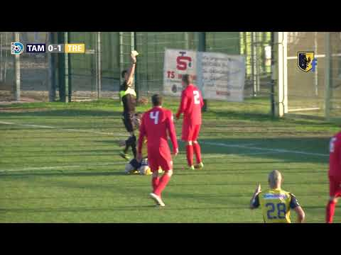 Copertina video Tamai - Trento 0-1