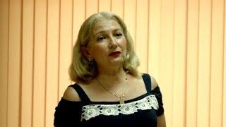 Анна Тарабрина, «С городом Артёмом у меня очень хорошие, доброжелательные, творческие отношения»