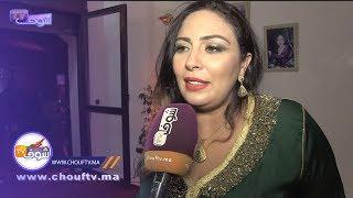 الممثلة حنان الإبراهيمي: تعرضت للتحرش والمرأة عندها الحق تلبس اللي بغات..    |   خارج البلاطو