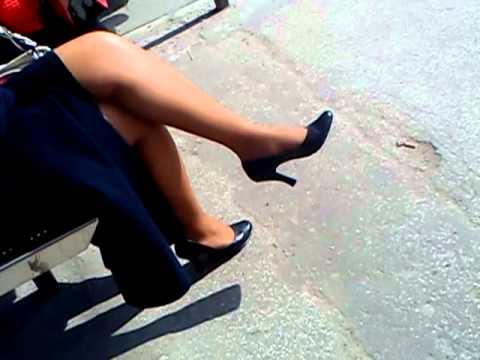 pantyhose, silonky BA2