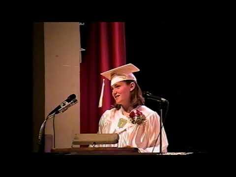 NCCS Graduation 6-22-01