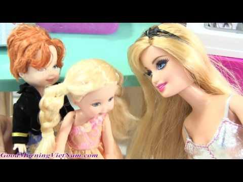 Cuộc Sống Barbie & Ken [ Mùa 2]