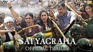 Satyagraha Official Trailer