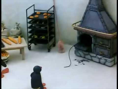 Pingu - séria 1