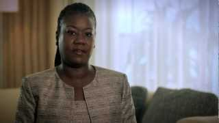 Trayvon Martin's Mother on Mother's Day