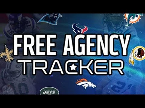 2014 NFL Free Agency Rumors: Branden Albert, Alterraun Verner, Kirk Cousins, the Raiders & MORE...