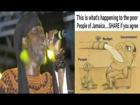 Mutabaruka:Cutting Edge,Post Traumatic Slavery DisOrder...