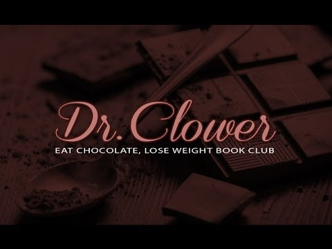 'Eat Chocolate, Lose Weight' Book Club: How to choose the right chocolate