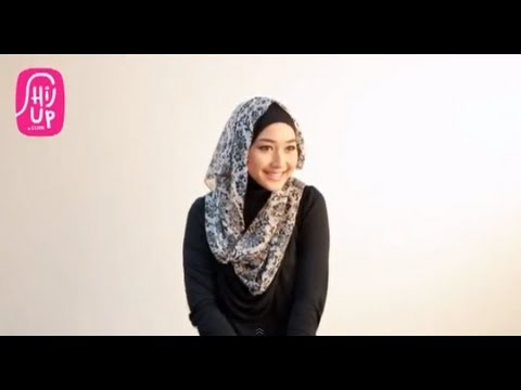 Hijab Style Tutorial 21 by HijUp.com