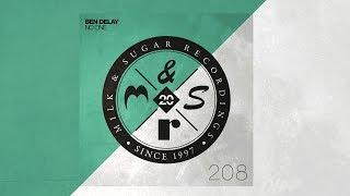 Ben Delay - No One (Superdope Mix)
