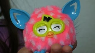 Furbling Review- the Furby Boom's long lost child | EpicReviewGuys CC