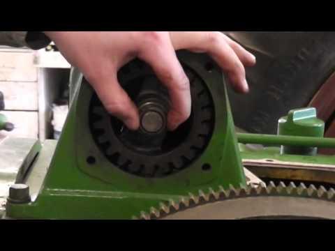 how to break down a swiffer