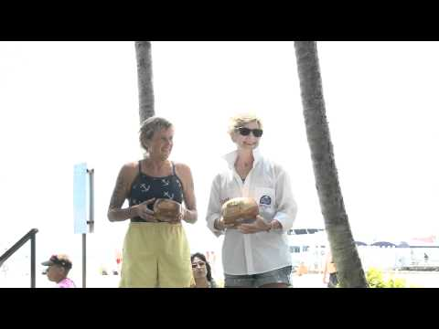 AWARDS FEMALE AGE GROUP  65yrs to 69yrs  2011 Waikiki Rough Water Swim