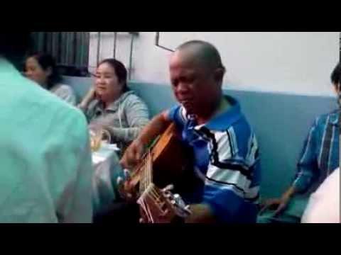 Nhạc Chế Trong Tù-new-2014-Tùng chùa