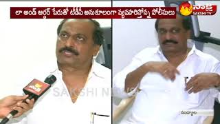 Face to Face with Silpa Chakrapani Reddy - Exclusive..