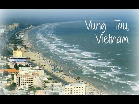 Vung Tau, Vietnam - 2015