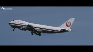 Air Disasters - Uncontrollable (Japan Air Lines Flight 123)