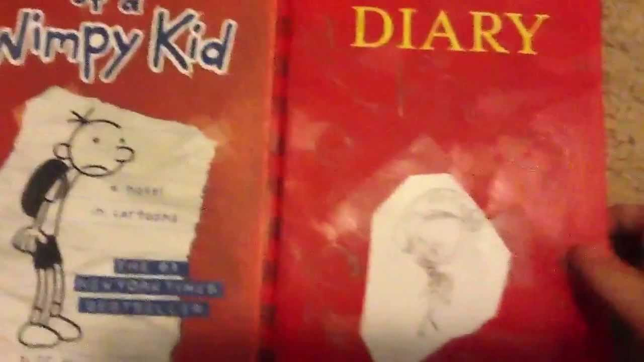 Diary wimpy kid book journal qualitative methods research diary of a wimpy kid wikiquote solutioingenieria Gallery
