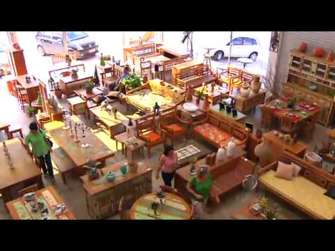 Veja as dicas de móveis de madeira de demolição que vão fazer a diferença no seu espaço.