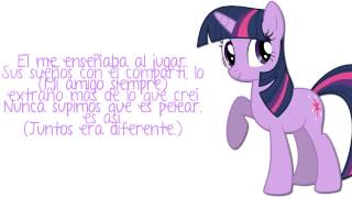 My Little Pony (HMMAPS) [Letra Español Latino]