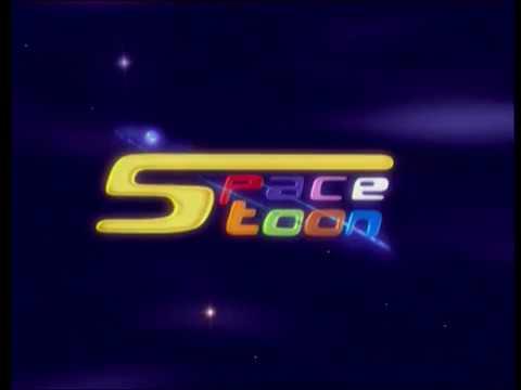 Shadow Planet Bon-Bon - Spacetoon Indonesia