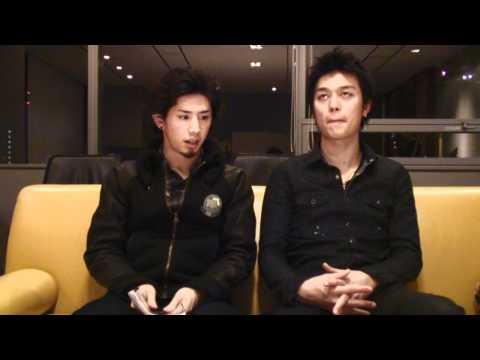 ONE OK ROCK 激ロック 動画メッセージ