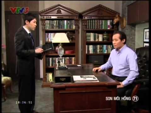 Son Môi Hồng - Tập 71 - Son Moi Hong - Phim Hàn Quốc