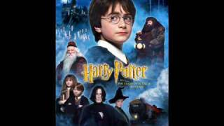 Harry Potter And The Sorcerer's Stone Soundtrack 19