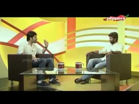 Tamil Actor Master Mahendran interview