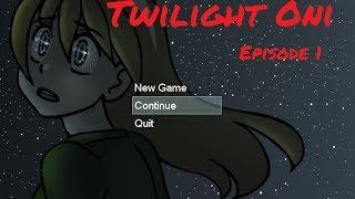 Kylee Plays Twilight Oni